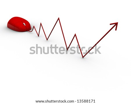 Swell Red Computer Mouse Wire Diagram Shape Stock Illustration 13588171 Wiring 101 Ferenstreekradiomeanderfmnl