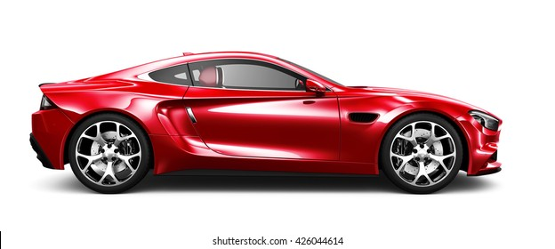 Side View Of Car Images Stock Photos Vectors Shutterstock
