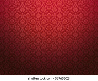 Red Royal Wallpaper Hd Stock Images Shutterstock