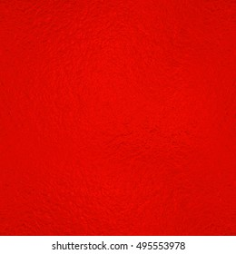 Red  Foil seamless shiny background