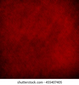 Red glowing simple Christmas background.