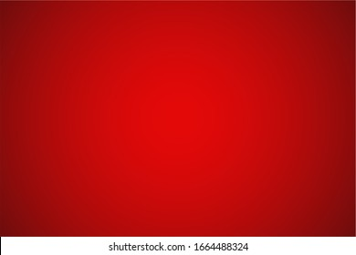red gradient abstract background. Illustration