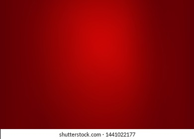 red gradient abstract background for valentine and christmas.