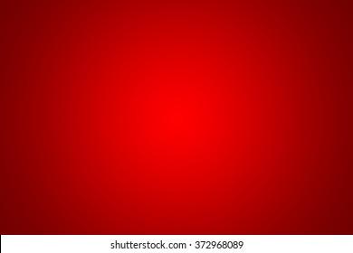 red gradient background