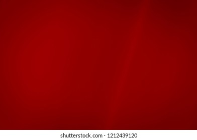 Red gradient color abstract background.for background and wallpaper Christmas,Valentine festival of Love.