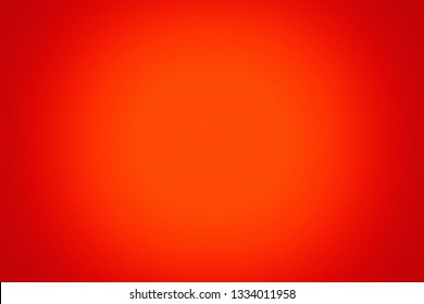 Red Gradient Texture Background with Grain.