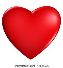 big red heart hd stock images   shutterstock  shutterstock