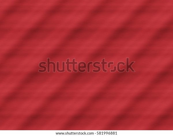 Red imitation hair as  seamless background