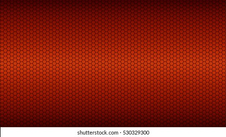 Red Large metal mesh TEXTURE/ background