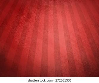 Red retro background. Vintage background. Abstract background. Radial sunburst design element. Striped pattern background.