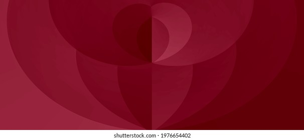 red seamless background, abstract dark red luxury, with lines transparent gradient, you can use for ad, poster and card, template, business presentation, Modern futuristic graphics, luxury, 3d, lines