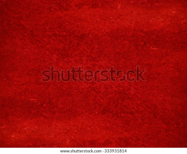 Red Texture Background Stock Illustration 333931814