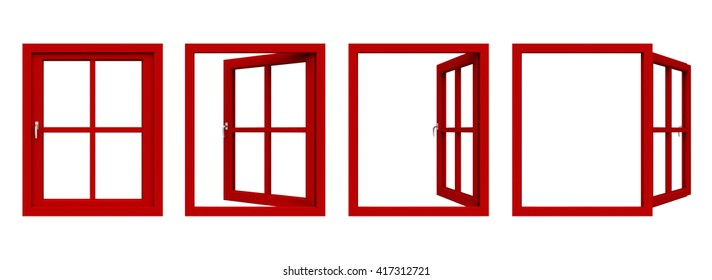 Wood Window Frame Images, Stock Photos & Vectors | Shutterstock