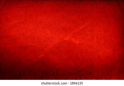red-brown old textured paper