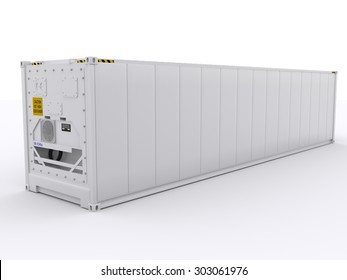 reefer container 40ft