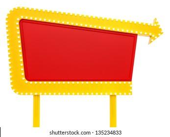 Diner Sign Images, Stock Photos & Vectors | Shutterstock
