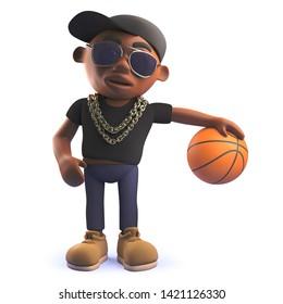 Hiphop Cartoon Images Stock Photos Vectors Shutterstock