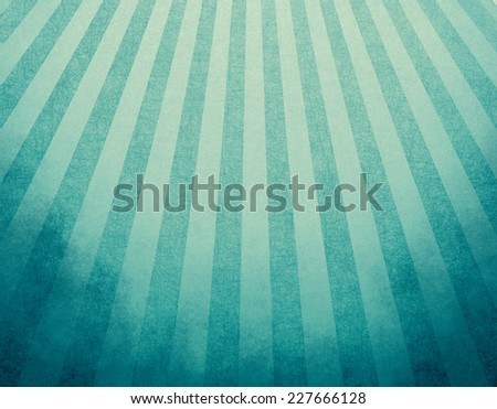 899e880882 retro blue background layout design with striped pattern angled from top  corner like sun beams or