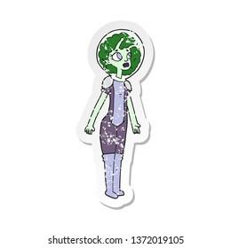 mer ARTOZ illustration Sticker