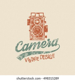 Dslr Camera Logo Images, Stock Photos & Vectors | Shutterstock