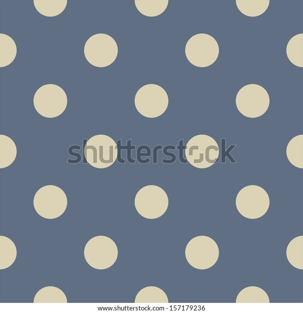 Retro Seamless Pattern Texture Big Light Stock Illustration 157179236