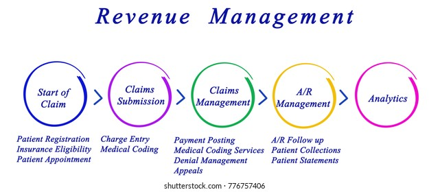 Revenue  Management Process