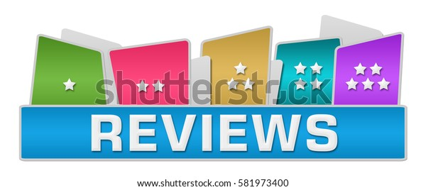 Reviews Stars On Top Colorful