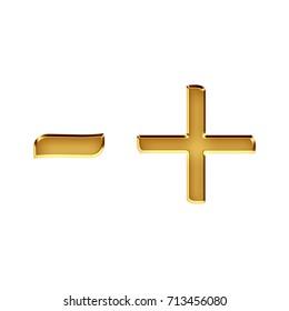 Gold Plus Images, Stock Photos & Vectors | Shutterstock