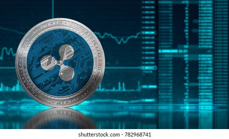 Ripple Coin (XRP) Cryptocurrency. Ripple is a blockchain technology that acts as both a cryptocurrency and a digital payment network for  financial transactions