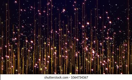 Rising Spark Star