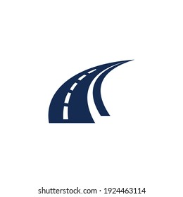 Road Related Logo Design For Your Business