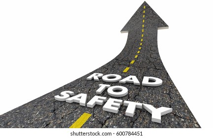 Road Safety Images Stock Photos Vectors Shutterstock