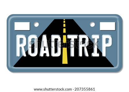 road trip words road trip on stock illustration 207355861 shutterstock