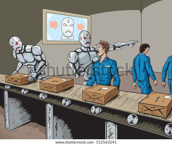Robot Replacement