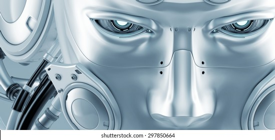 Robotic mask