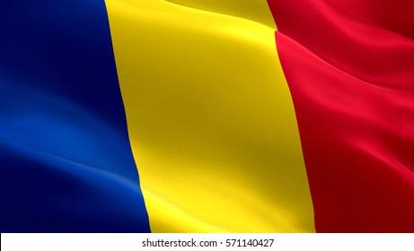 Imágenes Fotos De Stock Y Vectores Sobre Romaniaflag