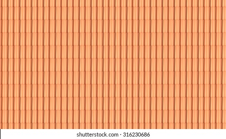 Orange Roof Images Stock Photos Amp Vectors Shutterstock