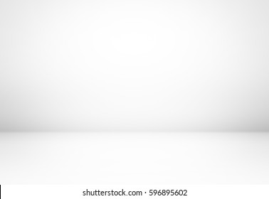 room abstract blur gray background free space