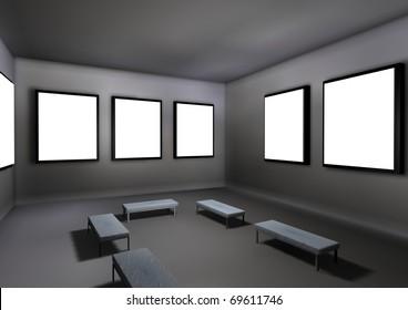 room framework decoration
