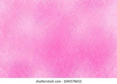 Rose foil texture background