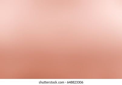rose gold metal foil abstract background