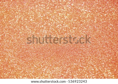 rose gold sparkle glitter background stock illustration 536923243