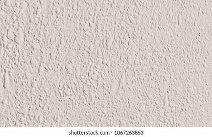 rough wall surface - CG image
