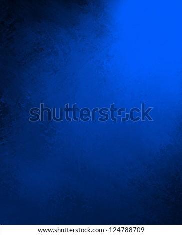 royal blue background black border coolのイラスト素材 124788709