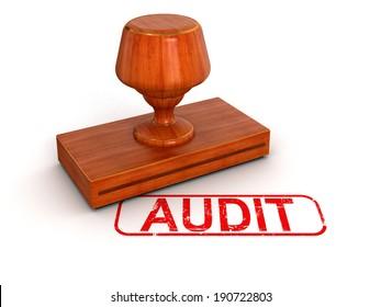 Rubber Stamp audit