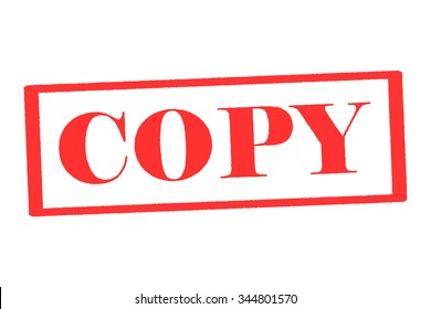 Copy Stamp Images Stock Photos Vectors