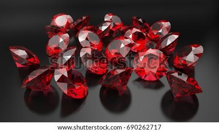 rubies deutsch