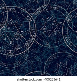 sacred geometry cabala symbol, jupiter pentacle, solomon wisdom pattern design, trending pattern,  modern abstract pattern,  mystical sacred shapes, believe in magic, angels and demons conjuration,