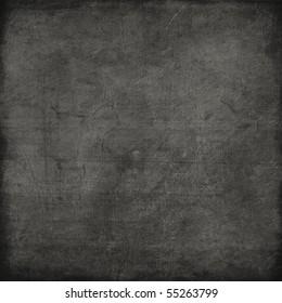 Safari Black Grunge Texture Background