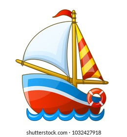 cartoon sailing boat images stock photos vectors shutterstock rh shutterstock com cartoon boat pictures free cartoon dragon boat pictures